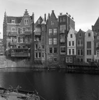 Rondleiding Rotterdam Delfshaven